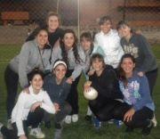 «Las Mondiolas Fútbol Club»