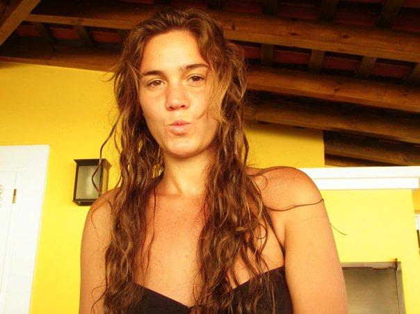 SAMANTHA EN 10 – Fernanda