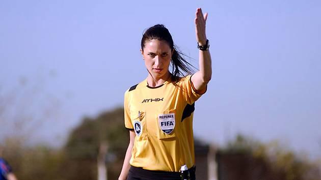 Las mujeres y el fútbol
