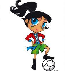 Copa Mundial Femenina Sub-17 Azerbaiyán 2012