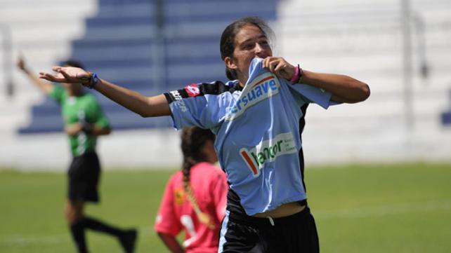 Primer Talleres-Belgrano femenino de la historia