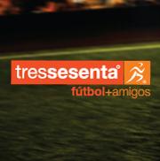 Tres Sesenta Fútbol