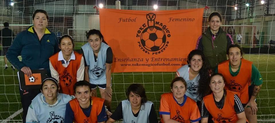 «El fútbol es una parte muy importante de mi vida»