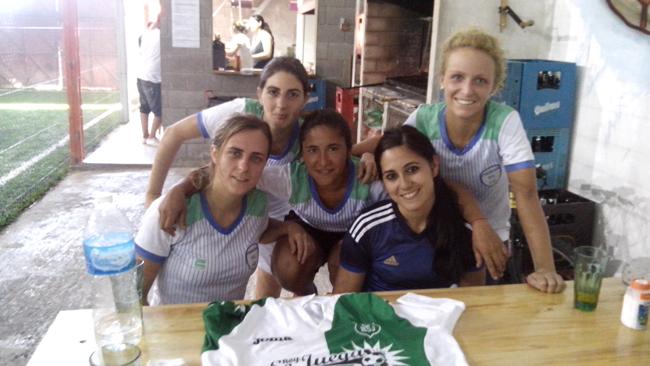 """Farsa Fútbol Club:""""Que continúe el equipo por fuera de lo que es jugar"""""""