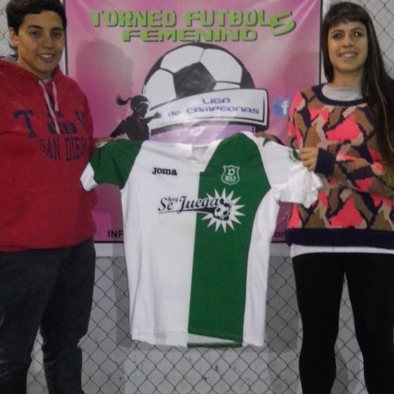 Organizadoras de torneos de fútbol femenino