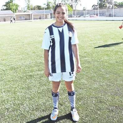 Fútbol femenino en Córdoba