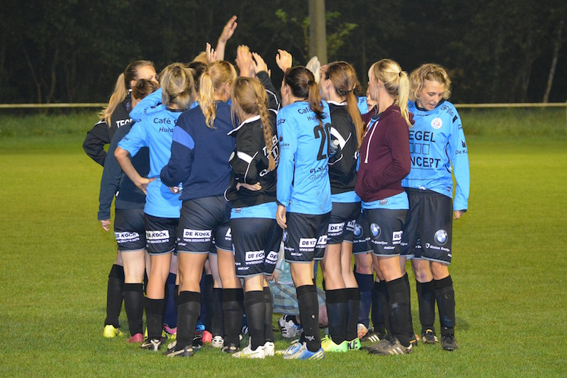 Los mejores torneos fútbol femenino de Zona Sur