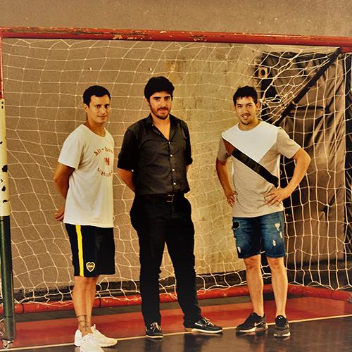 Nueva liga de Futsal Femenino
