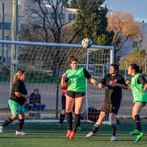 Liga Elite, Fútbol Femenino en Córdoba