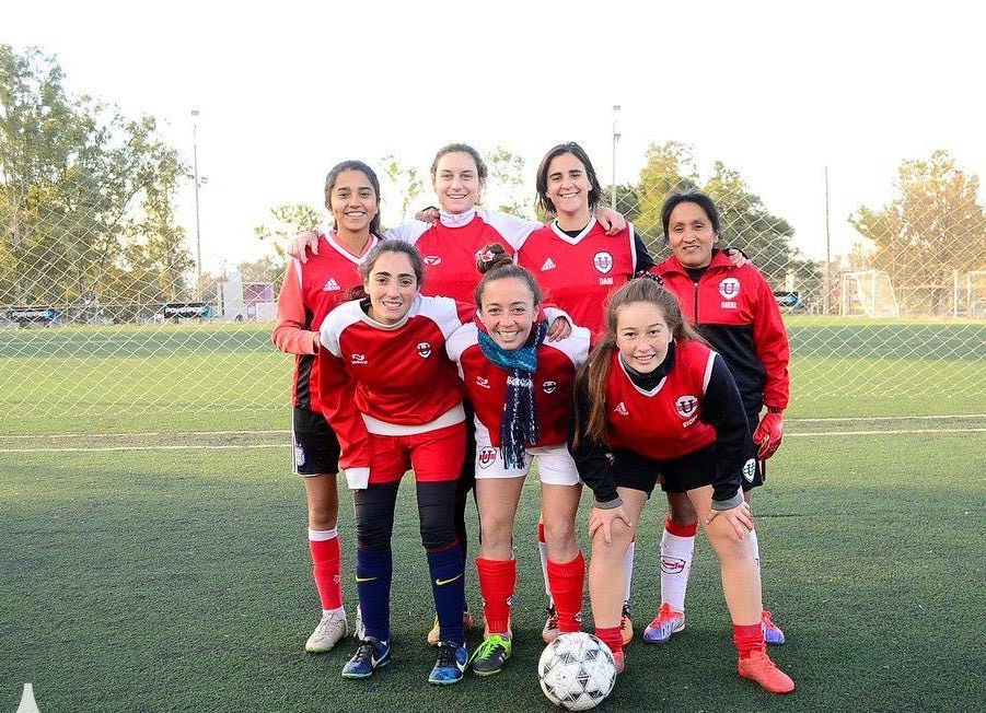 Fútbol Femenino en Córdoba: Siguiendo al Telgopor
