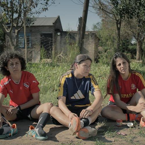 Hoy partido a las 3: el fútbol femenino como resistencia