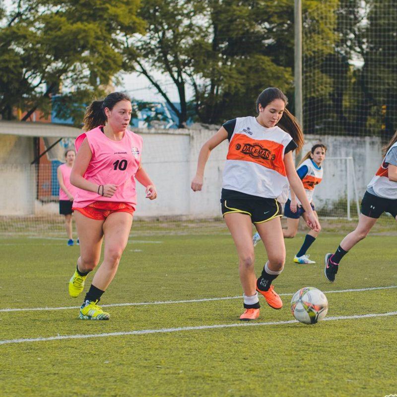 Torneo femenino Della Testa