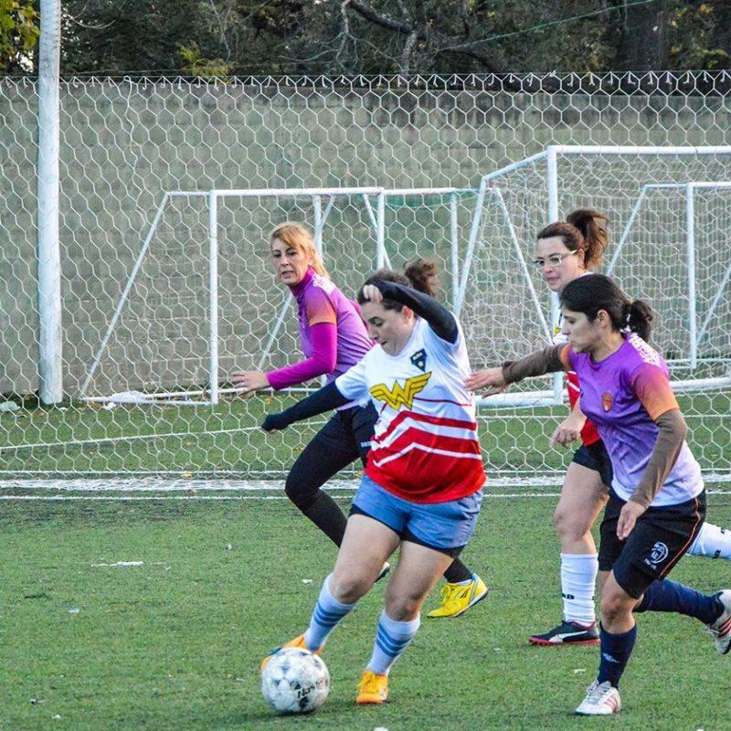 Liga Elite Femenino