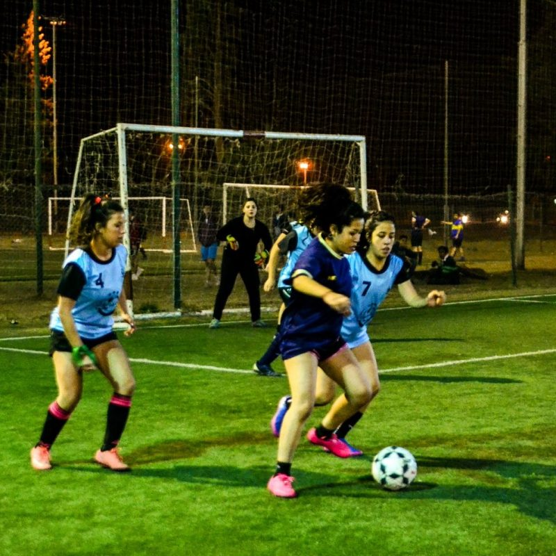 Copa Galaxy Femenino