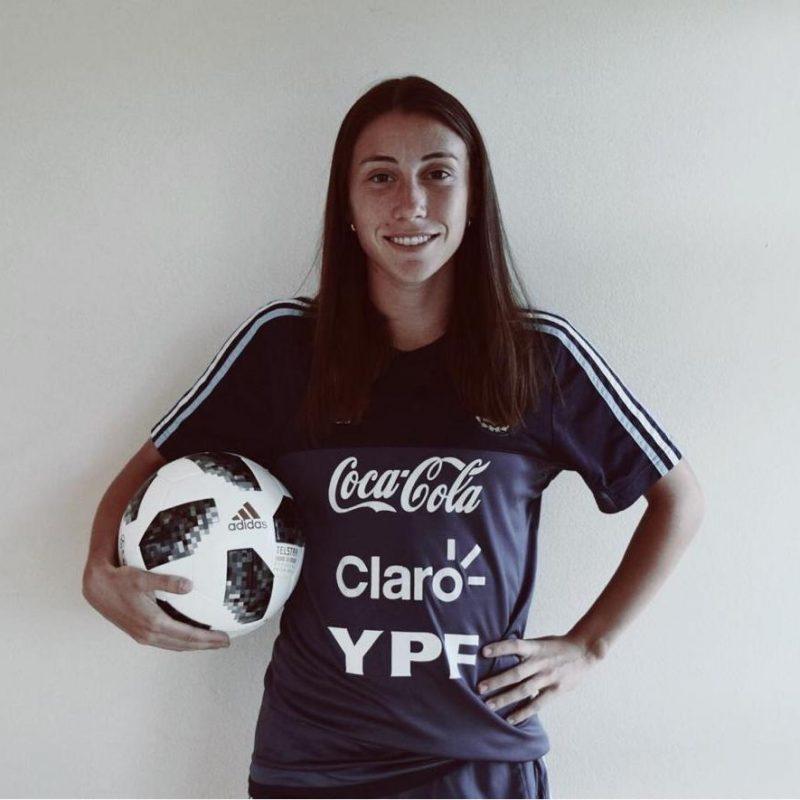 HoySeJuegaFem y las chicas mundialistas