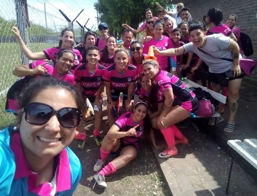 Apasionante final de temporada para las chicas de la Liga Amateur Platense