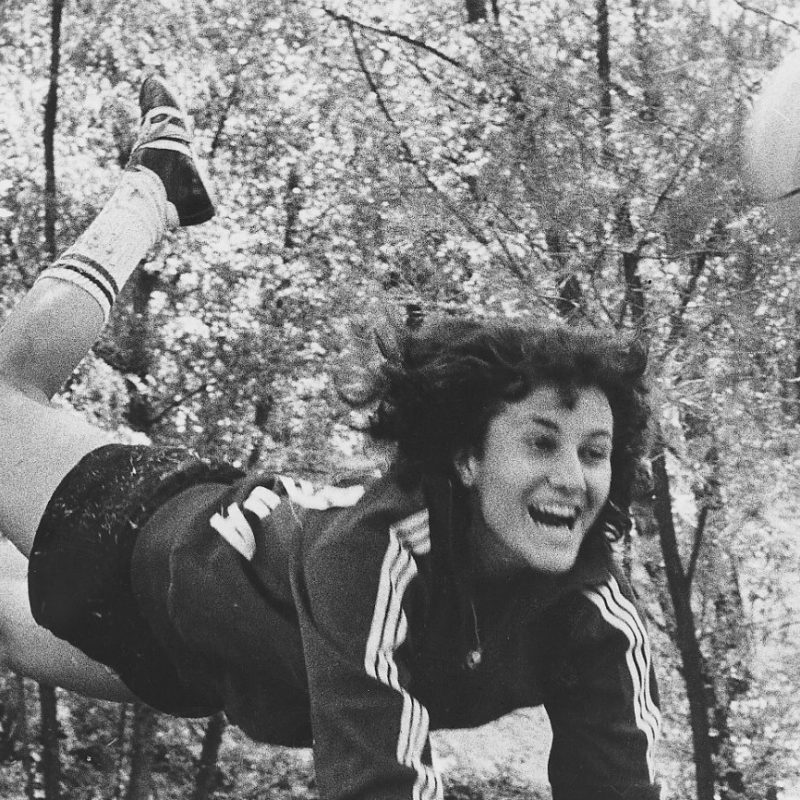 Pioneras del fútbol español: Conchi Amancio y la Selección Clandestina