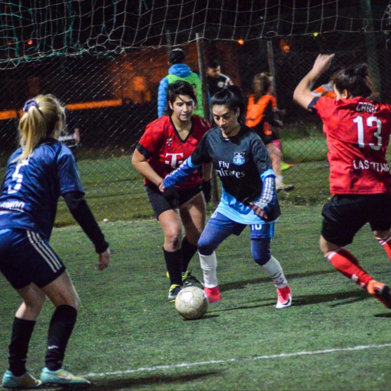 Súper 7: Conocé el Torneo Femenino más pionero de la la capital Cordobesa